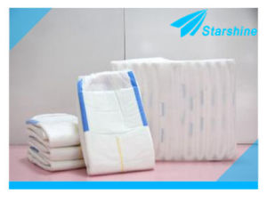 Disposable Adult Diaper Professional in Adult Health Care High Reputation Manufacturer pictures & photos