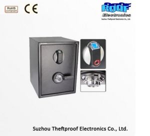 Biometric Fingerprint Safe Box for Home and Office (ZW-S Series) pictures & photos
