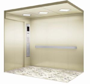 Hospital Patient Medical Bed Elevator pictures & photos