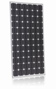 200W TUV/Cec/Mcs/CE Mono-Crystalline Solar Panel