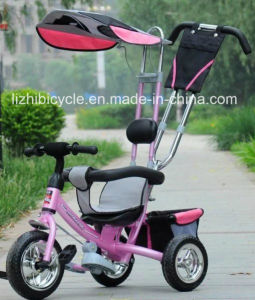 Hot Seliing Baby Stroller Kids Tricycle with Three Wheels pictures & photos