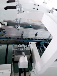 Gk-650A High Speed Paper Box Folder Gluer pictures & photos