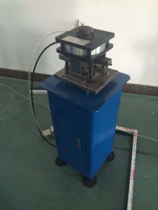 Aluminum Profile Pneumatic Punching Machine for Window and Door pictures & photos