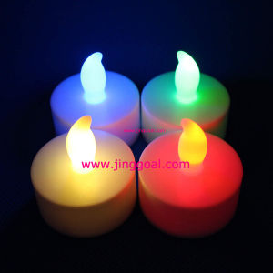 Holiday Candle (JE1025-B) pictures & photos