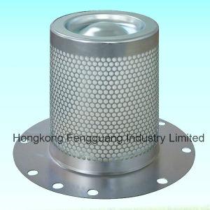 Atlas Copco Air Compressor Part Factory Metal Oil Water Separator pictures & photos