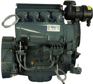 Air Cooled Diesel Engine (F4L912) for Agriculture Machinery (14kw~141kw) pictures & photos