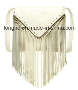 Fashion Fringes Crossbody Bag (LY0199) pictures & photos