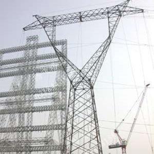 Good Quality Steel Substation in China pictures & photos