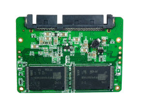 128GB Half Slim MLC Solid State Drive (KF1501MCM)