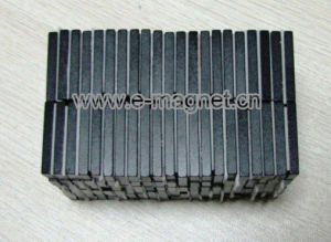 2017 New Coated Block Sintered NdFeB Magnet pictures & photos