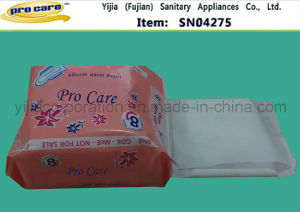 2015 Ultra-Thin Disposable Ladies Sanitary Napkins pictures & photos