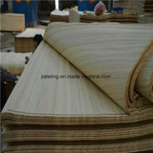Good Quality Engineered Poplar Veneer pictures & photos
