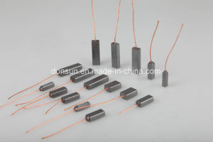 Dn202A Carbon Brushes for Washing Machine Motor pictures & photos