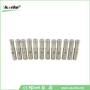 2013 Stainless Electronic Cigarette with 12 Constellations