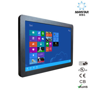 4k WiFi Touch Screen Monitor Manufacture Replacement LCD TV Screen pictures & photos