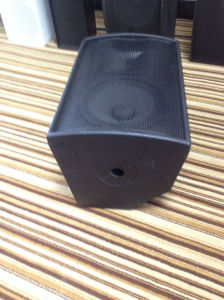 """PRO Martin Audio F-15 15"""" Passive Speaker for Stage pictures & photos"""