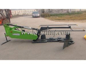 Agricultural Tractor Pto Drive Rotary Disc Mower for Sale pictures & photos