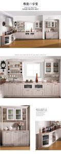 Kitchen Taps with Kitchen Faucet for American Style Kitchen Cabinet pictures & photos