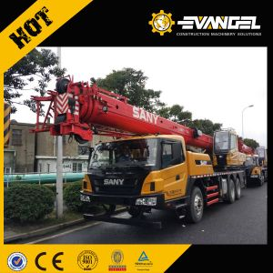Sany 75 Tons Hydraulic Truck Crane Stc750 pictures & photos