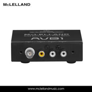 RJ45 Stereo Audio/Video Balun (AVB1) pictures & photos