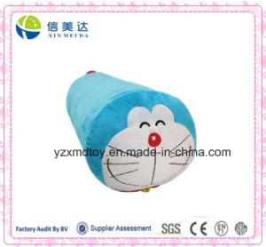 Plush Doraemon Cylindrical Pillow Stuffed Cartoon Toy pictures & photos