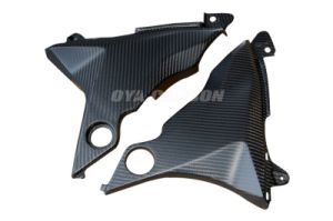 Carbon Fiber Side Fairings for Kawasaki Z800 2013 pictures & photos