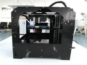 3D Printing Usage and Automatic Automatic Grade 3D Printer