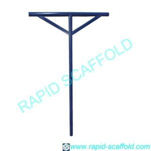 Drywall Ceiling Support Powder Coated Scaffolding pictures & photos