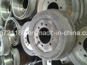 Brake Drum 42431-60020 for Toyota Cars Series pictures & photos