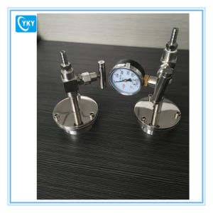 Customized Vacuum Tube Sealing Flange for 50mm Dia. Tube pictures & photos