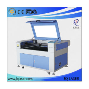 Jq9060 Laser Engraving Machine Model pictures & photos