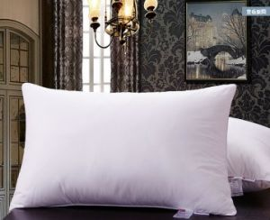 """100% Polyester Jumbo Bed Pillow 20X28"""" Beautyrest Dreamessence Pillow pictures & photos"""