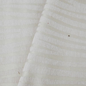 Polyester Jacquard Gold Thred Chenille Sofa Fabric (HR119-2)