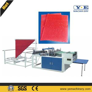 Automatic Plastic Air Bubble Bag Making Machine (QPD) pictures & photos