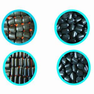 Charcoal Briquette Machine/ Hydraulic Coal Briquette pictures & photos