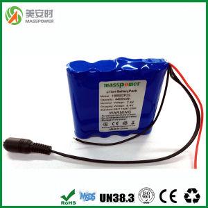 Premium Quality 4400mAh 8.4V Li-ion Battery