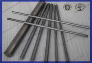 Regularly Sizes Wear Resistant Sintering Wolfram Tungsten Rod pictures & photos