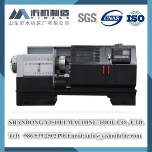 Qk1319 CNC Pipe Threading Lathe, CNC Machine Tool