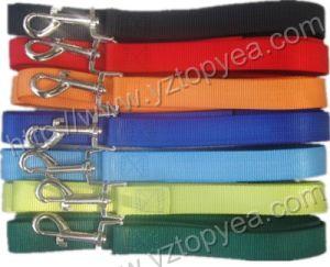 Nylon Dog Leash, Pet Lead (YD039-2) pictures & photos