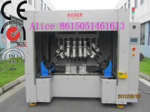 CE Approval Auto Bumper Ultrasonic Welding Machine (KEB-1205) pictures & photos