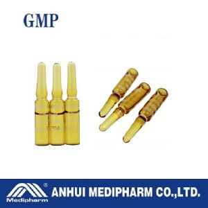 Vitamin B1 Injection GMP Medicine pictures & photos