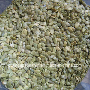 Best Quality Shine Skin Pumpkin Seed Kernels From China pictures & photos