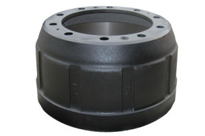 Sinotruck HOWO Brake Drum Az9112440001 pictures & photos