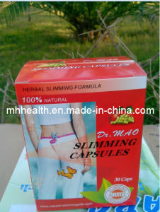Dn Mao Slimming Capsule for Reducing Fat (MH-006) pictures & photos