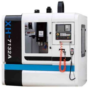 Mini CNC Milling Machine (XK7132) pictures & photos