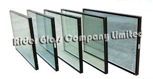 3-8mm Tempered Glass Low E Glass with AS/NZS 2208 pictures & photos
