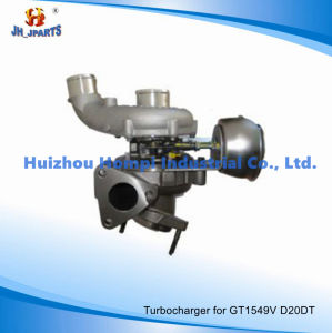 Turbocharger for Ssangyong D20dt A200 Gt1549V 761433-0003 A6640900880 pictures & photos