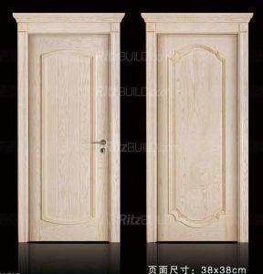 Environmental Modern Doors Interior Door Interior Wooden Doors pictures & photos
