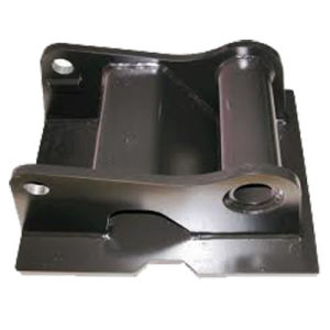 Welding Parts Made of China by OEM pictures & photos