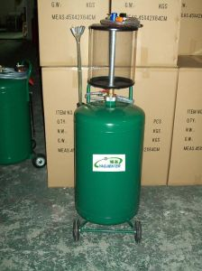 Y3090g Air Operated Oil Collecting Machine